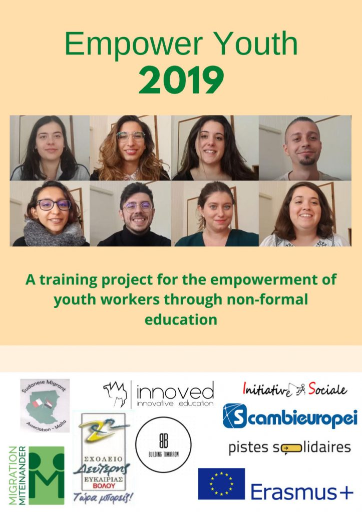 Empower Youth 2019