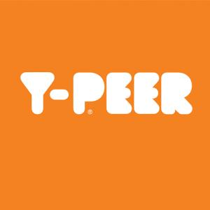 Y Peer logo